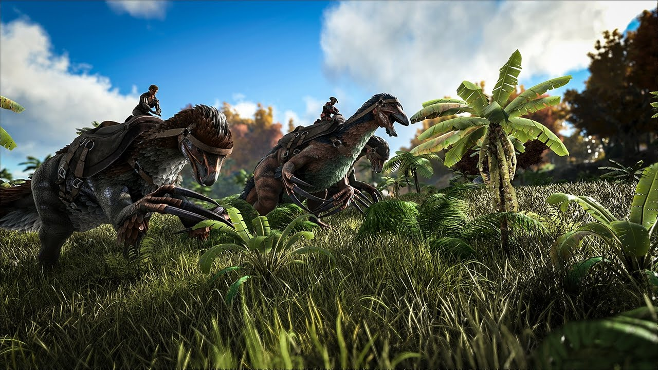 Troodon - Official ARK: Survival Evolved Wiki