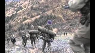 Прокляты и Забытыдок фильм о Чечне