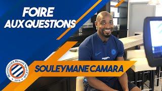 """VIDEO: """"TON MEILLEUR SOUVENIR ?"""" FAQ Souleymane CAMARA !"""