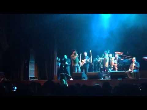 Ferhat Göçer- Londra konser. Ravi İncigoz- seker