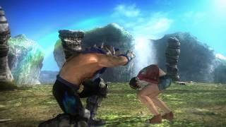 Dead or Alive Ultimate 5 (X360)