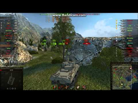 World of tanks matchmaking tiers