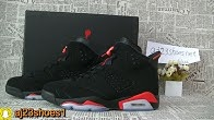 Air Jordan 6  Infrared  2019 Unboxing HD review from aj23shoes net -  Duration  3 minutes ba9770c73