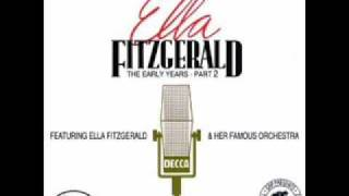 Watch Ella Fitzgerald Betcha Nickel Single video