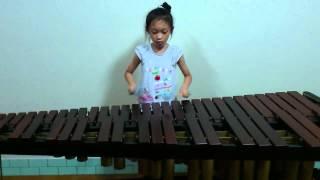 Video 1010517-木琴練習曲-無節拍器 Dee-Diddle-Doo download MP3, 3GP, MP4, WEBM, AVI, FLV Juli 2018