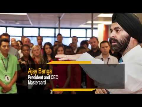 Download Youtube: Mastercard Recognized by Fortune Magazine as the Business Person of the Year