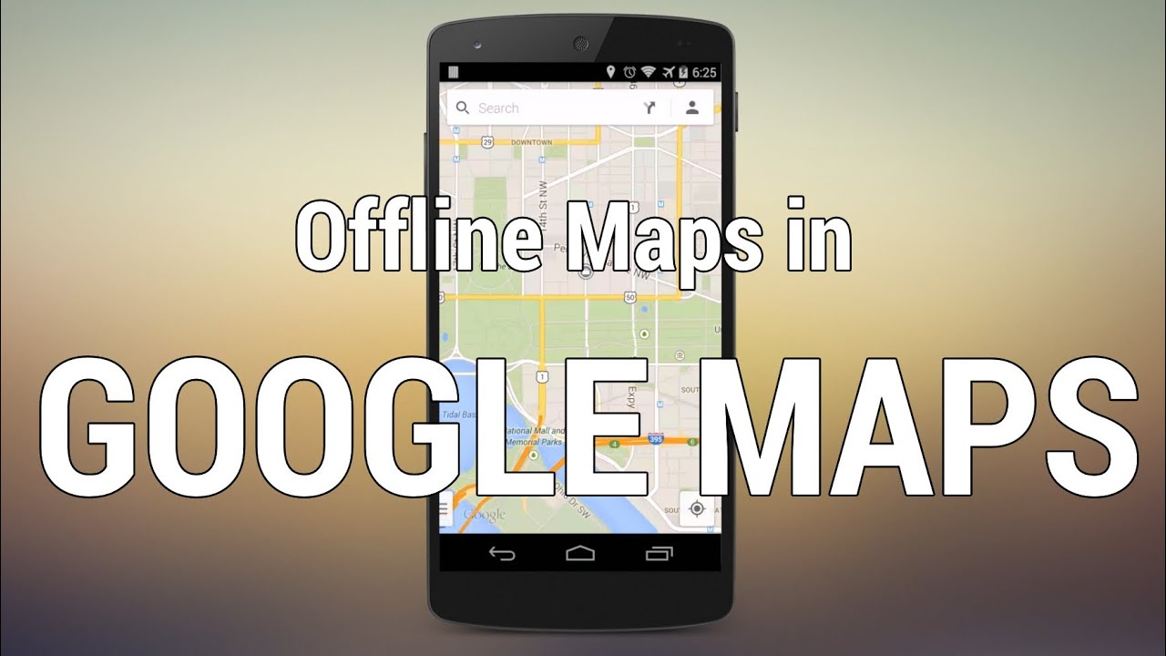 Save Maps Google, Saving A Map Offline In Google Maps, Save Maps Google
