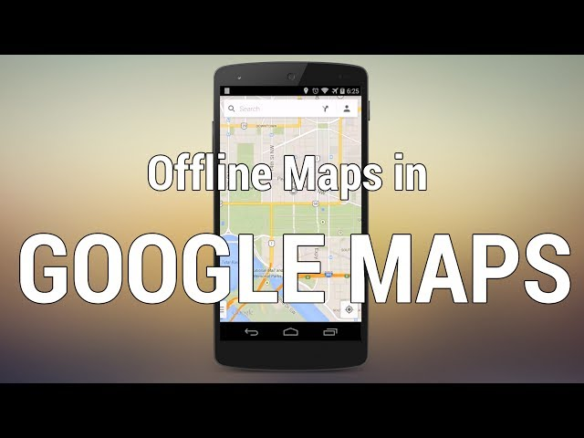 How to save a map for use offline in Google Maps | Android ... Save Offline Maps Android on apps android, iphone android, market android, google maps android, plex android, gps android,