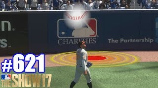 ROBBING A HOMER AGAINST MY OLD TEAM! | MLB The Show 17 | Road to the Show #621
