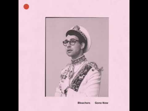 Bleachers - I'm Ready To Move On/Mickey Mantle Reprise