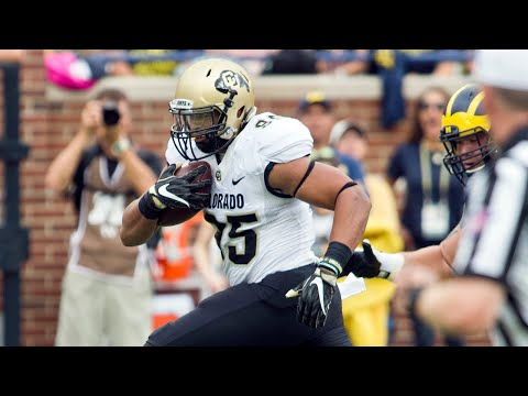 Derek McCartney matures from personal loss, injury to lead Colorado football
