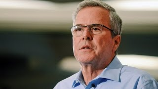 Jeb Bush Bragged About Creating Florida
