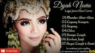 Dyah Novia - Cover Hits lagu Jawa