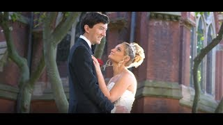 Ryan + Paige // Cornell Wedding // Ithaca, NY