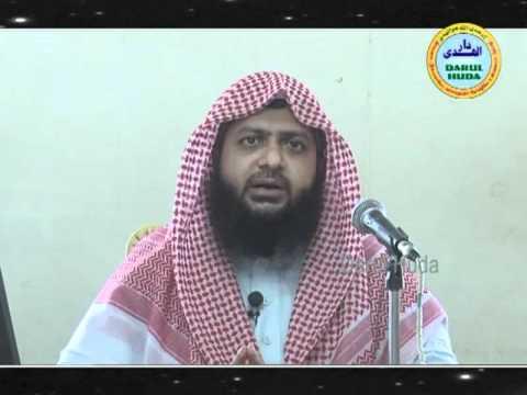 Marka kalvi payalum manavarkal pana vandiya olukam(1/6) Mufti Umar sharif