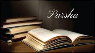 Rabbi Danny Myers-Parshat Lech Licha: