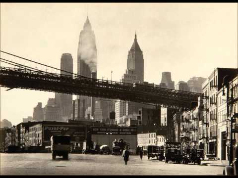 Frank Sinatra - 'The Brooklyn Bridge'
