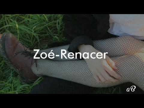 Zoé - Renacer (letra)
