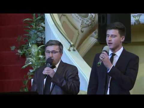 Небеса  (Life Christian Church Choir at Seattle Bethany Church)