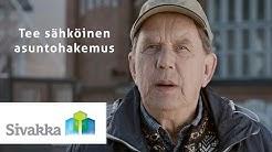 Vuokra-asunnot Oulu - Sivakka