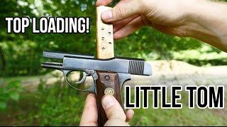 Little Tom Pistol: First DA/SA EVER Made thumbnail