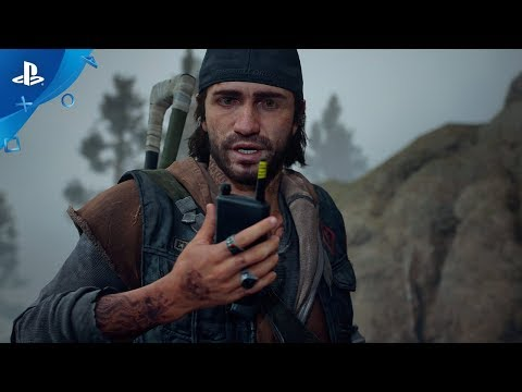 Days Gone – World Video Series: Fighting To Survive | PS4