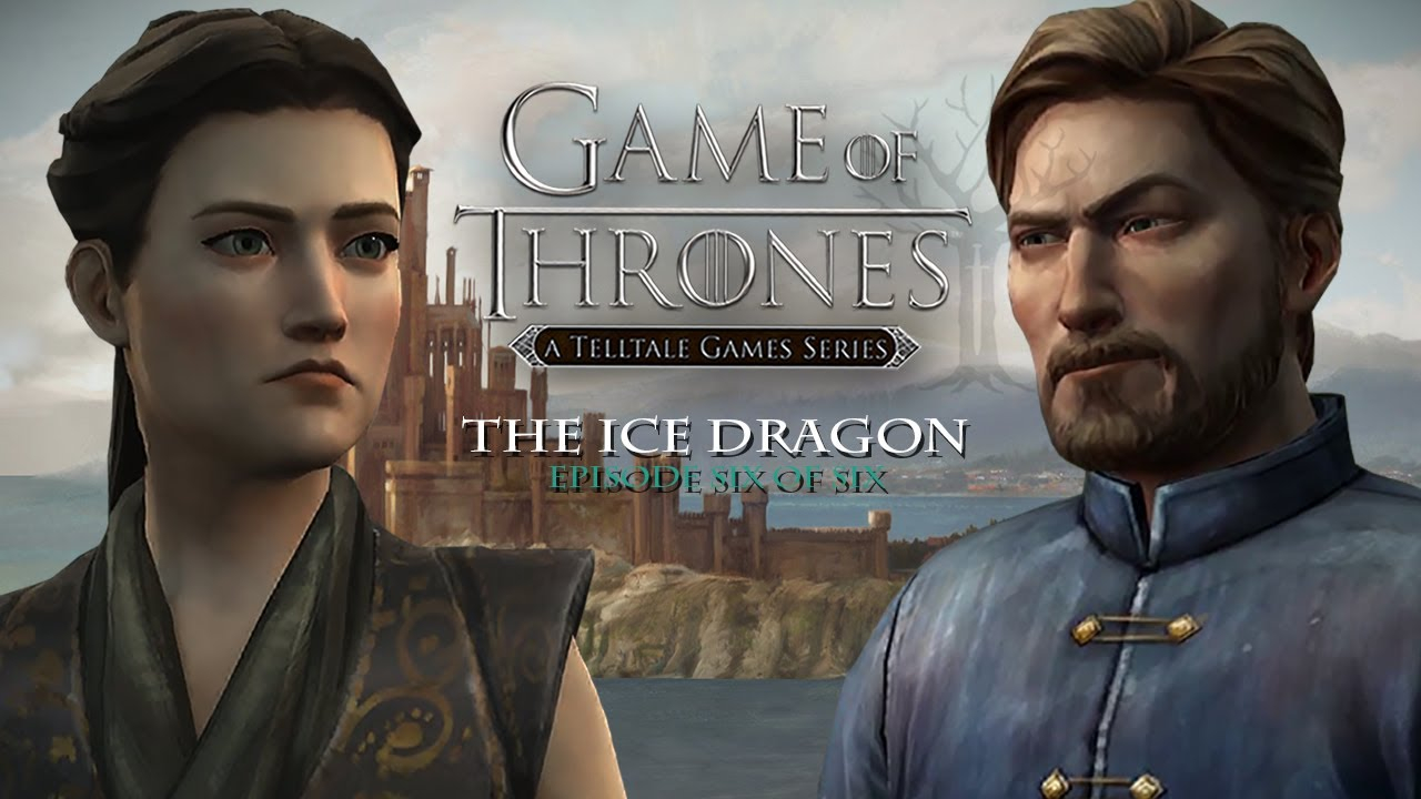 game of thrones staffel 1 episode 6