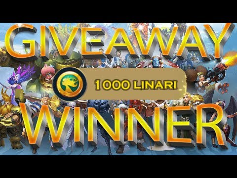 Art of Conquest – 1000 Linari Giveaway WINNER! 5 FREE CODES FOR EVERYONE!