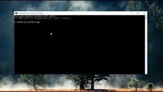 System Error 5 - Hidden Windows 7/8/10 Administrator Account FIX
