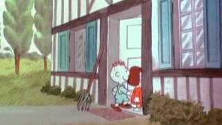 Peanuts: Bon Voyage, Charlie Brown - Trailer