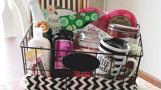Cheering Up A Friend~Basket Of Sunshine