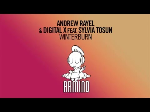Andrew Rayel & Digital X feat. Sylvia Tosun - Winterburn (Extended Mix)