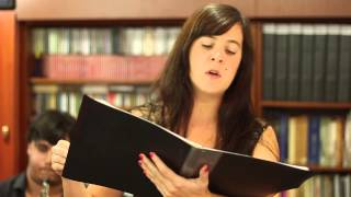 J S. Bach.  Missa Brevis en Fa Mayor.