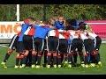 Feyenoord o11 - Spartaan '20 o12