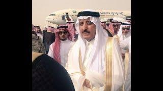 خطة الأمير أحمد بن عبد العزيز لخلع محمد بن سلمان