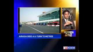 AirAsia To Start Operations In Delhi Says CEO Mittu Chandilya