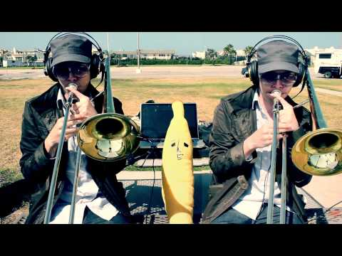 Glad You Came - The Wanted (cover) Paul The Trombonist - Trombone Version