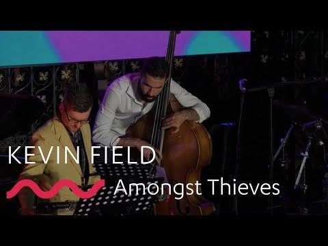 KEVIN FIELD: Amongst