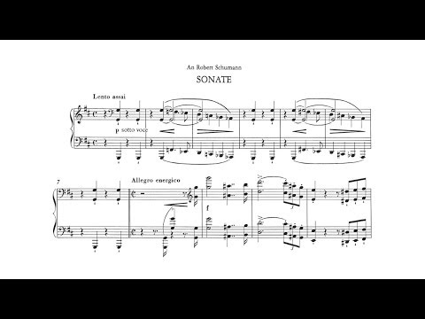 Cyprien Katsaris - Liszt: Piano Sonata in B Minor, S. 178