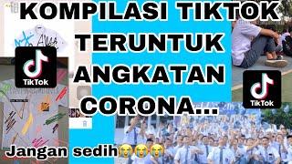 Download lagu TERUNTUK ANGKATAN CORONA 2020 KOMPILASI TIKTOK. JANGAN NANGIS!!!!