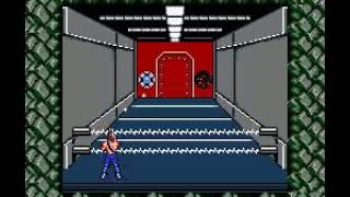 Contra -  - Vizzed.com GamePlay - User video