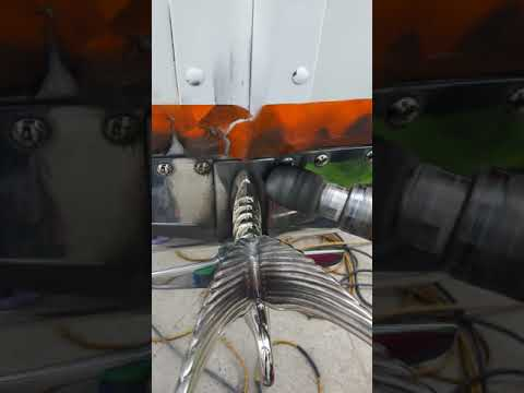 Metal polishing AAA METAL SNIPERS . COM