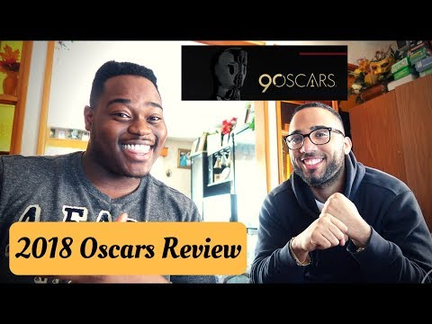 2018 Oscars Review!!!