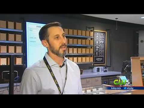 Legal recreational marijuana is new California gold rush... but where can you buy it