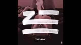 ZHU - Faded (ODESZA Remix)
