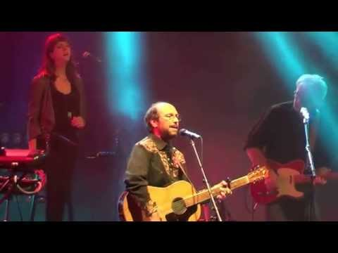 Michel Rivard Festiblues 2015