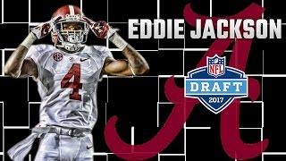 NFL Draft Profile: Eddie Jackson