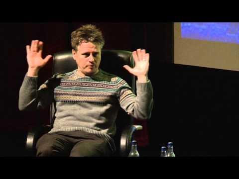Filmmaker Rob Morgan in conversation with Rob Nevitt