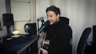Andreas Jäger - Freu dich nicht zu spät (live)