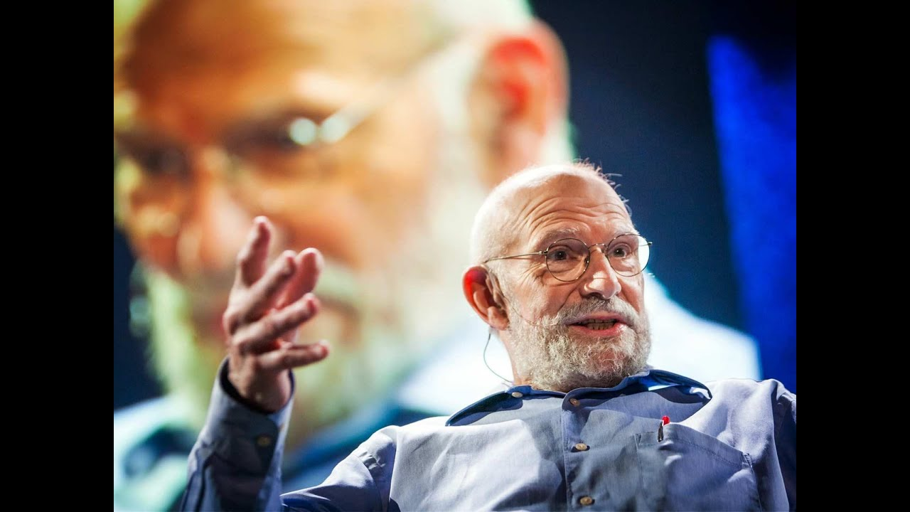 Oliver Sachs: What hallucinations say about thinking 82